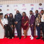 When RCCG Dominion Cathedral's young adults & singles stormed The Hanover Manor, New Jersey, US