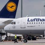 Lufthansa flights back to normal after 100 flights cancelled on Sunday