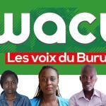 Burundi police arrest Iwacu journalists covering unrest