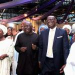 UNILAG Alumni Association gives God thanks in celebration of 50th Anniversary