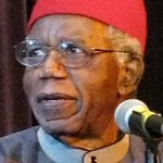 Late Chinua Achebe left indelible marks in development of African history, literature – SGF