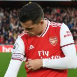 Xhaka stripped of Arsenal captaincy, dropped for Vitoria game