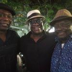 New York University's ProfAwam Amkpa, Actor, EmuesiriEdmond Enaibe honored in Lagos