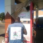 DPR uncovers six illegal filling stations in Gombe, seals 11