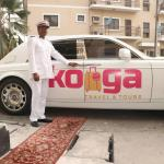Third winner of Konga Rolls Royce promo emerges, set for ride to airport Monday