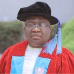 """""""Federal Character, Restructuring and Rotation of Presidential Power in Nigeria""""ByProf. Greg I. Ibe"""