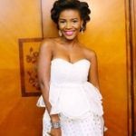Tinsel Actress Tomi Odunsi, husband welcome first baby