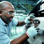 Dana Motors displays Made-in-Nigeria Kia; DFM showstopper models in Abuja