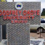 COVID-19: Godfrey Okoye University, Enugu, resumes online lectures