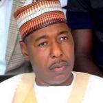 Borno's PHC: Gates, Dangote, health Minister shower praises on Zulum's approach