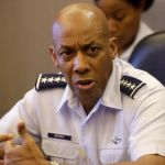 Trump appoints first Black Air Force Chief of Staff