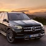 All-new Mercedes-Benz GLS: The S-Class of SUVs now in Nigeria