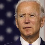 Biden reiterates confidence in victory, urges calm