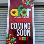 AFOR Market opens Sunday in Irvington, New Jersey