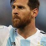 Messi ban now over, AFA president says