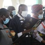 Justice Karibi Whyte was incorruptible – Amaechi