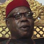Ekesons Group Chairman, Chief Eugene Ojukwu, loses wife; President Buhari condoles with leading industrialist