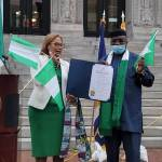 Nigerians in New Jersey, USA celebrate 60th independence anniversary; Hold Zoom Conference, Friday, October 16