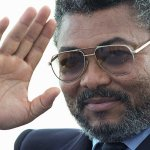 The death of JJ Rawlings  By Bola Bolawole