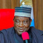 Gov. Lalong tests positive for COVID-19