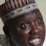 After jumping bail, EFCC produces fugitive ex-pension boss, Maina, in court;