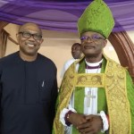 Peter Obi one of the best political leaders South East has ever produced, says Governor Uzodinma