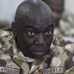 Nigerian Army launches artillery bombardments of Boko Haram fighters in Konduga Axis