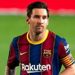 Barca blow chance to go top after home loss to Granada