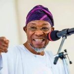 Aregbesola tasks acting NIS Comptroller-General on securing nation's borders, passport reforms
