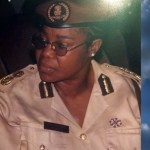 Nnenna Mary Mbagwu, retired Immigration top shot, goes home, Saturday, March 13, 2021