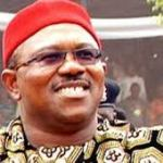 Anambra 2021: Obi hails Ozigbo for clinching PDP ticket•Woos defeated aspirants, party faithful