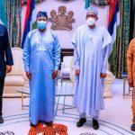 Unstable Libya, a problem for Sahel Region, says President Buhari