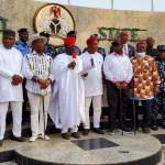 South East Governors set up joint security outfit, ban open grazing (Read full text of communique here)