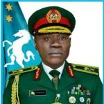 Profile of new Chief of Army Staff, Major General Faruk Yahaya