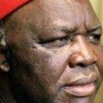 Nigeria at crossroads of history By Professor (Ambassador) George Obiozor