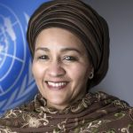 Commit to zero hunger by 2030 – UN Deputy Sec. General, Mohammed, urges African leaders