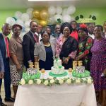 Deaconess Jumoke Joseph celebrates 60th birthday in USA