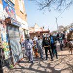 Zuma riot: Nigeria Consul General to SA visits victims of looting
