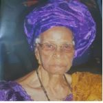 How Adanma Okpara died at 99 – Son; Amb. Tom Aguiyi-Ironsi visits family; Our mother lived full, accomplished life – Okpara's family