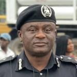 Abba Kyari replaced as IGP appointsDCP Tunji Disu Head, Police Intelligence Response Team
