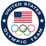 U.S top medals table for third successive Olympic Games