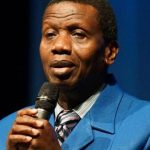 RCCG's Holy Ghost Service dedicated to fruitfulness holds today, Friday, September 3.