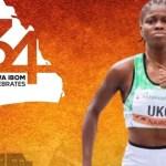 2021 Olympics: Akwa Ibom celebrates Imaobong Nse Uko for making State proud; Wins US University scholarship