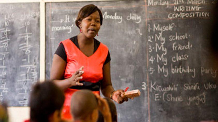 Global Plus Ghana Limited – English Teacher Needed