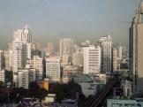 Afternoon Skyline