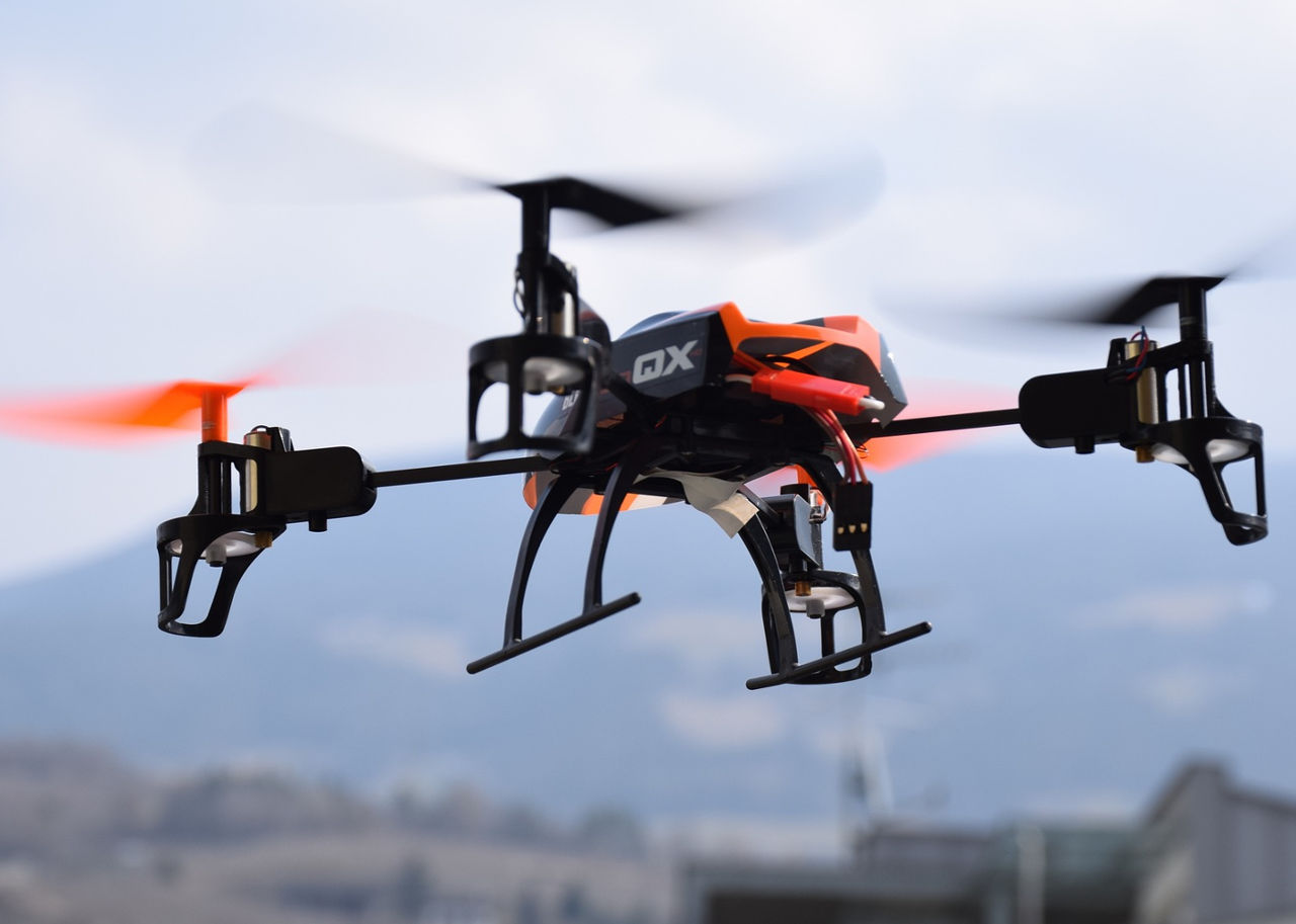 Drone Technology News – Global Project Engineering Group