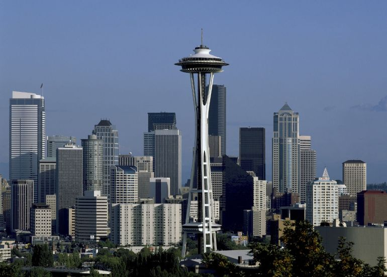 Tech Wealth Turns Attention To Affordable Housing In Seattle