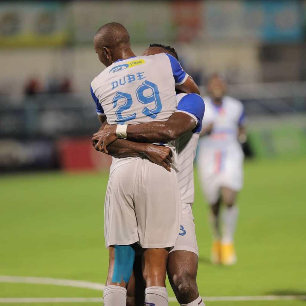 Azam FC Yaishusha Simba Nafasi ya Pili-Michezoni leo