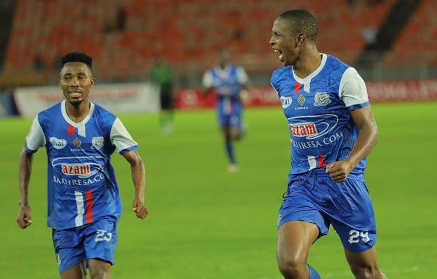 Azam FC: Hatutoki Mikono Mitupu Msimu Huu-Michezoni leo
