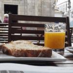 Cafetería Tortoni en Coruña